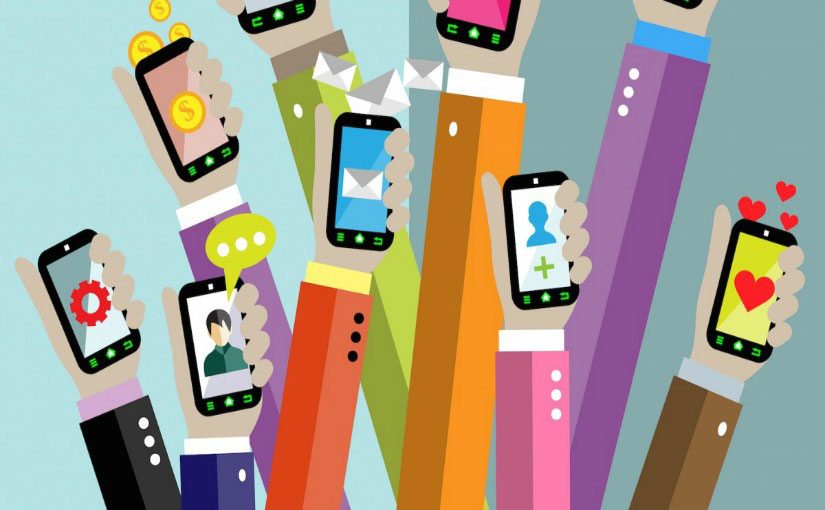 MOBILE APP PROTOTYPING: MAJOR DESIGN CONSIDERATIONS